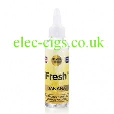 50 ML Banana E-Liquid by iFresh