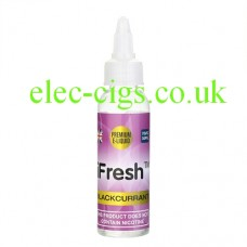 50 ML Blackcurrant E-Liquid by iFresh