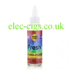 50 ML Bubblegum E-Liquid by iFresh