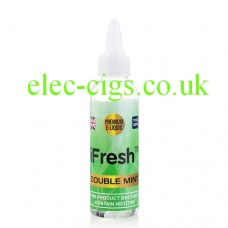 50 ML Double Mint E-Liquid by iFresh