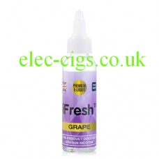 50 ML Grape E-Liquid by iFresh