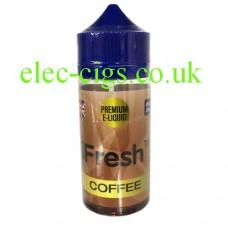 Coffee 80 ML E-liquid 80-20 (VG/PG) from iFresh