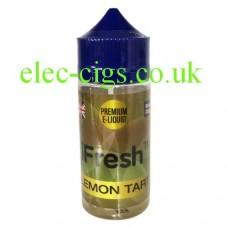 Lemon Tart 80 ML E-liquid 80-20 (VG/PG) from iFresh