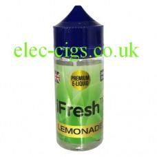 Lemonade 80 ML E-liquid 80-20 (VG/PG) from iFresh