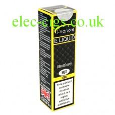 Blackberry E-Liquid by iVapore