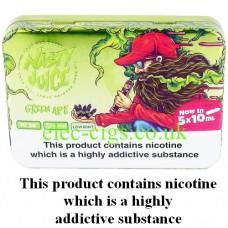 Green Ape 50 ML E-Juice by Nasty Juice