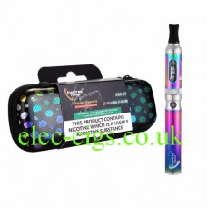 Inspired GT E-Cigarette