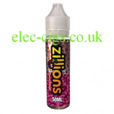 Zillions 50 ML Cherry E-Liquid