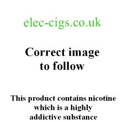 a pack of Black Ice E-Liquid by iFresh on white background