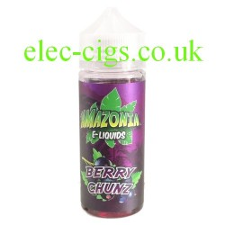 Berry Chunz 100 ML E-Liquid from Amazonia