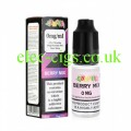 Berry Mix 10 ML E-Liquid from Aulola