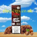 Sweet Tobacco 20 MG Nicotine Salt E-Liquid from Boujee Juice