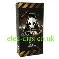 50 ML E.T. E-Liquid from Area 51