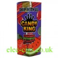 Strawberry, Watermelon, Bubble Gum 100 ML E-Juice by Candy King