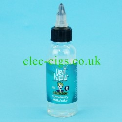 a bottle of Jokery Shake 50 ML E Juice from Devil Vapour