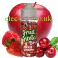 Red Fruits 100 ML E-liquid from Fruit Fiesta