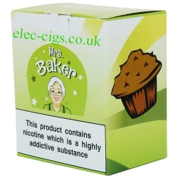 a box of Muffin from Mrs Baker