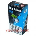 Ice Mint UK Made E-Liquid from Debang