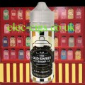 Black Liquorice 100 ML E-Liquid by The Old Sweet Shop