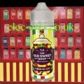 Caribbean Gums 100 ML E-Liquid by The Old Sweet Shop