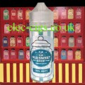 Cool Mints 100 ML E-Liquid by The Old Sweet Shop