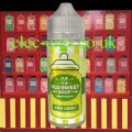 Lemon Sherbet 100 ML E-Liquid by The Old Sweet Shop