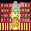 Mango Chews 100 ML E-Liquid by The Old Sweet Shop