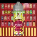 Pear Drops 100 ML E-Liquid by The Old Sweet Shop