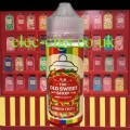 Rainbow Fruits 100 ML E-Liquid by The Old Sweet Shop