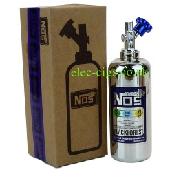image of Blackforest Low Mint E-juice from NOS
