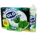 Poloo 60 ML E-Juice