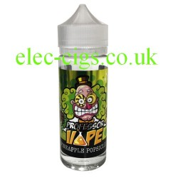 Pineapple Popsicle 100 ML E-Liquid by Professor Vape