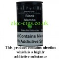 Black Mamba 3 x 10ML E-Liquid by Scripture