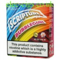 Bubblegum 3 x 10ML E-Liquid by Scripture