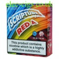 Red A 3 x 10ML E-Liquid by scripture