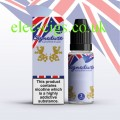 Blue Crystal 10 ML E-Liquid from Signature