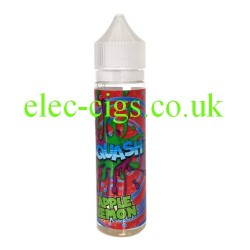 Apple Lemon E-Liquid by Squash