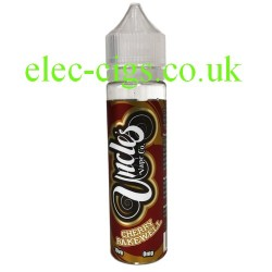 Cherry Bakewell 50 ML E-Liquid from Uncles Vapes