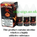 Apocalypse Vape Juice 30 ML: 80-20 (VG/PG) by VG Vapour