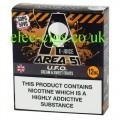 Area 51: UFO E-Juice 3 x 10 ML