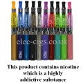 BE Simple CE-4 E-Cigarette