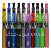 The full range of BE Simple CE-4 E-Cigarettes showing all the available colours