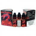 Eye Of The Dragon 30 ML E-Juice by Fire Dragon