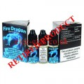 Serpents Kiss 30 ML E-Juice by Fire Dragon