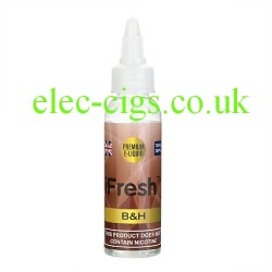 50 ML UK Gold E-Liquid by iFresh