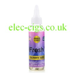 50 ML Berry Mix E-Liquid by iFresh