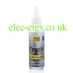 50 ML Black Jack E-Liquid by iFresh