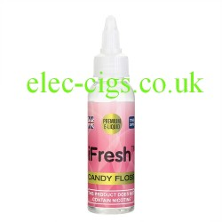 50 ML Candyfloss E-Liquid by iFresh