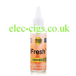 50 ML Mango E-Liquid by iFresh