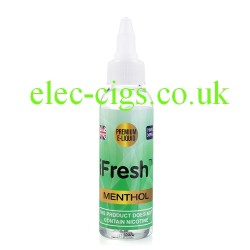 50 ML Menthol E-Liquid by iFresh